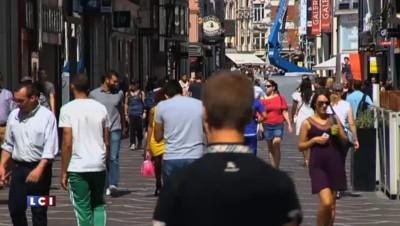 Soldes d'été : début en demi-teinte, la canicule booste les ventes