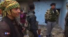 Syrie : Kobané a résisté