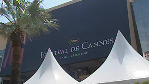 TF1/LCI Festival de Cannes 2006 Palais des festivals