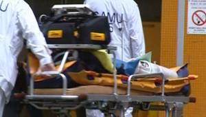TF1/LCI : Urgences hospitalières : Samu