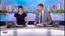 """Varane forfait pour l'Euro : """"Un coup dur de le perdre"""" reconnaît Deschamps"""