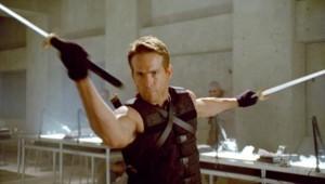 Wolverine, Ryan Reynolds