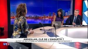 """Attentats du 13 novembre : """"Les victimes n'attendent pas beaucoup de Salah Abdeslam"""""""