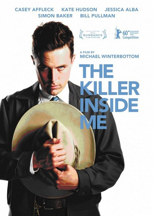 The Killer Inside Me - Michael Winterbottom - Casey Affleck