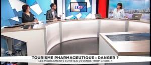 Tourisme pharmaceutique : des médicaments trop chers ?