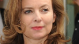 "Valérie Trierweiler en guerre contre Paris Match, ""journal de merde"""