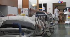 Le 13 heures du 6 juillet 2015 : Canicule : les services d'urgences débordés en Alsace - 290