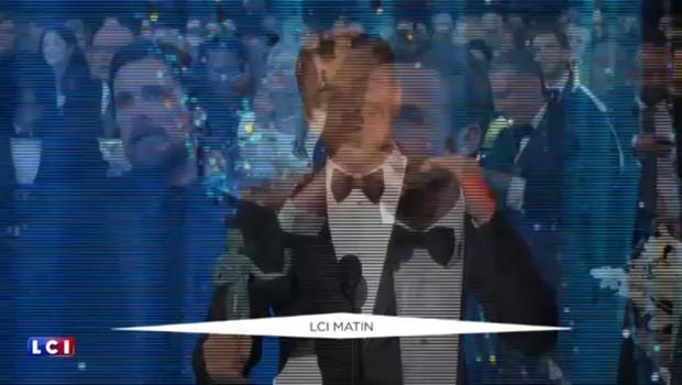 Leonardo DiCaprio et Brie Larson plébiscités aux SAG Awards