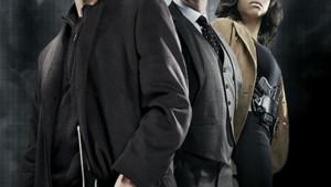 Person of Interest - Saison 1. Série créée par J.J. Abrams, Jonathan Nolan en 2011. Avec : Michael Emerson, Jim Caviezel, Taraji P. Henson