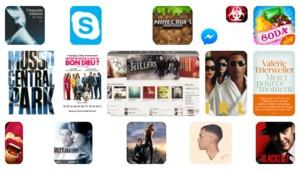 Pharrell Williams, Stromae, Qu'est-ce-qu'on a fait au bon Dieu ? ou encore Blacklist figurent parmi les succès de l'iTunes Store en 2014
