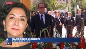 Rencontre Hollande-Bouteflika : quel avenir pour l'Algérie ?