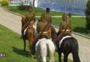 Centenaire du génocide arménien : avec Poutine et Hollande, seuls deux chefs d'Etat ont répondu présents