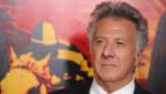 Dustin Hoffman, à la première de sa série Luck, le 25 janvier 2012 à Hollywood.