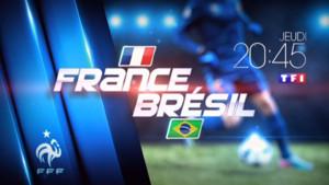 France-Brésil 2015 BA TF1