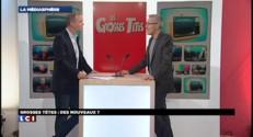 Lorànt Deutsch ne fait pas encore partie des Grosses Têtes sur RTL