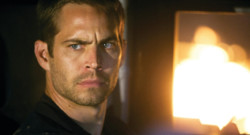 Paul Walker dans Fast and Furious 4