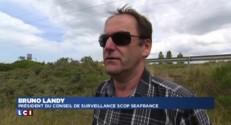 """Scop SeaFrance en liquidation : les syndicats promettent un """"été chaud"""""""