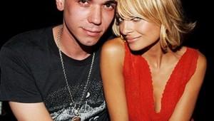 TF1 / LCI Nicole Richie et DJ AM