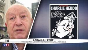 """Une du numéro spécial du Charlie Hebdo : """"La laïcité, ce n'est pas la négation des religions"""""""