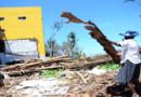 Vanuatu dégâts