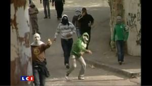 Affrontements à Jérusalem : les images