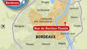 Drame familial Bordeaux