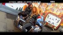 Essai Comparo : Audi Q5, BMW X3, Mercedes GLK