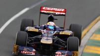 F1 GP Australie 2012