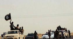 Irak : jihadistes de l'Etat islamique