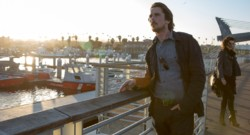 Knight of Cups avec Christian Bale