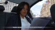 Le 20 heures du 2 septembre 2015 : Myriam El Khomri, nouvelle ministre du Travail - 786