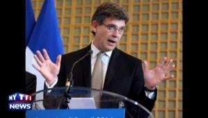 Le coup de gueule de Montebourg contre les dirigeants des banques