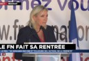 "Le Pen : ""Je demande que l'on mette l'islam radical à genoux"""