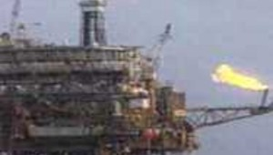 petrole offshore plateforme forage
