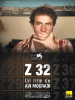 Affiche du film Z32