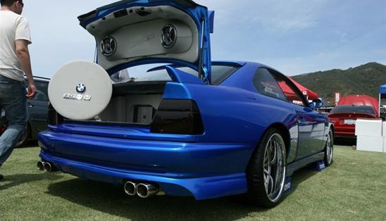 Le bolide BMW du film Fast & Furious Bmw-lambo-monterey-3234679wsnjf