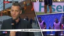 Dimitri Payet, le grand chouchou des supporters français