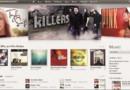 iTunes, le portail de téléchargement musical d'Apple