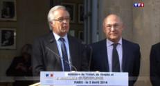Le 20 heures du 2 septembre 2015 : Le bilan très mitigé de François Rebsamen - 907