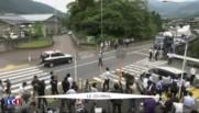 Le Japon touché par l'attaque au couteau la plus meurtrière depuis 1945