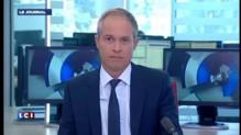 """Mélenchon quitte la présidence du FG : """"On peut faire de la politique sans diriger un parti"""""""