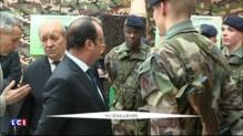 Présidentielle 2017 : François Hollande déjà en campagne ?