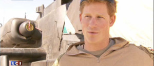 Prince Harry : &quot;pas de piston pour qui que ce soit dans larme&quot;