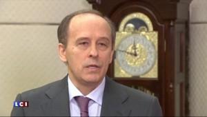 Assassinat de Nemstov : deux suspects originaires du Caucase arrêtés