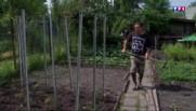 Des jardiniers strasbourgeois expropriés de leur potager par la municipalité