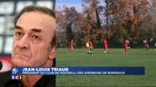 """Deux montées au lieu de trois en Ligue 1 : le président de Bordeaux parle de """"protection"""" des clubs"""