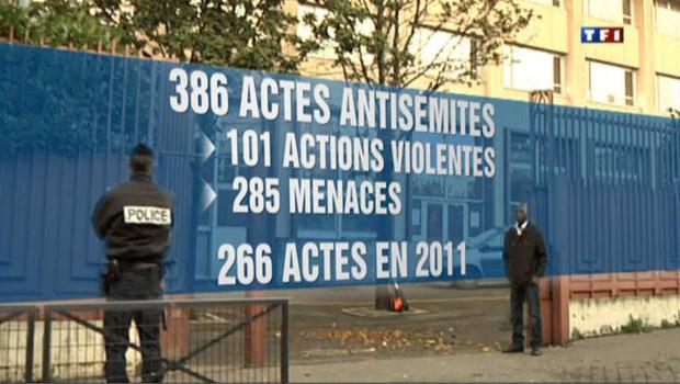 Enquête sur l'antisémitisme au quotidien