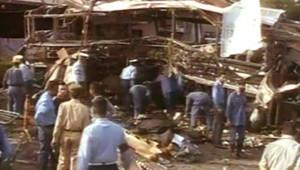 L'attentat anti-français de Karachi en 2002