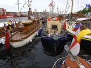 Le 13 heures du 24 mai 2015 : Dunkerque célèbre les 75 ans de l'opération Dynamo - 508