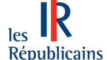 Le nouveau logo du parti Les Républicains
